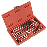 SUPERTOOLS Mercedes Benz BMW VW Audi Universal Airbags Removal Tool Kit TP1104