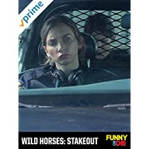Wild Horses: Stakeout
