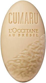 Sabonete Perfumado Cumaru L'Occitane au Brésil 90g