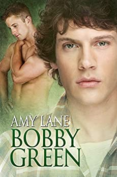 Bobby Green (Johnnies Book 5) by [Lane, Amy]