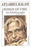 img - for Wings of Fire: An Autobiography of APJ Abdul Kalam book / textbook / text book