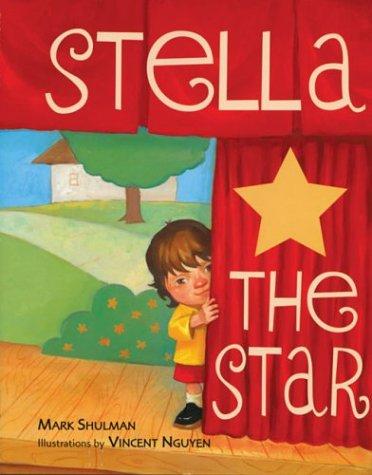 Download Stella the Star pdf epub