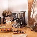 IKOHS-TAZZIA-AROMA-Macchina-del-Caffe-Espresso-Automatica-Grigio