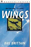 Wings, Bill Brittain, 0064406121