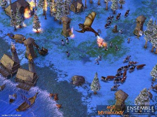 age of mythology free download windows 10