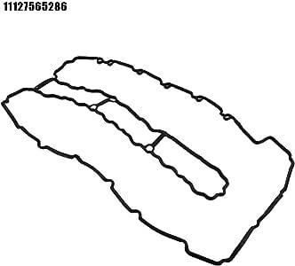 N54 Rocker Cover Gasket for BMW E88 E90 E60 F01 F02 11127565286
