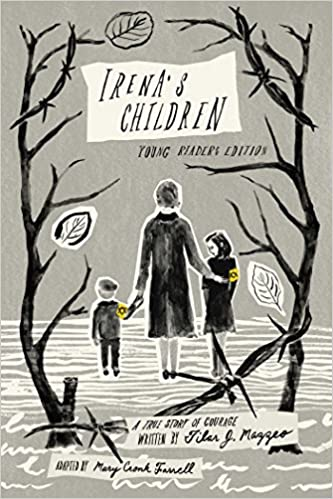 Irena's Children: Young Readers Edition; A True Story Of Courage Epub Descargar