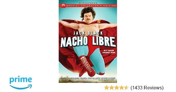 nacho libre torrent
