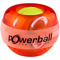 Powerball the original® Licht Rot
