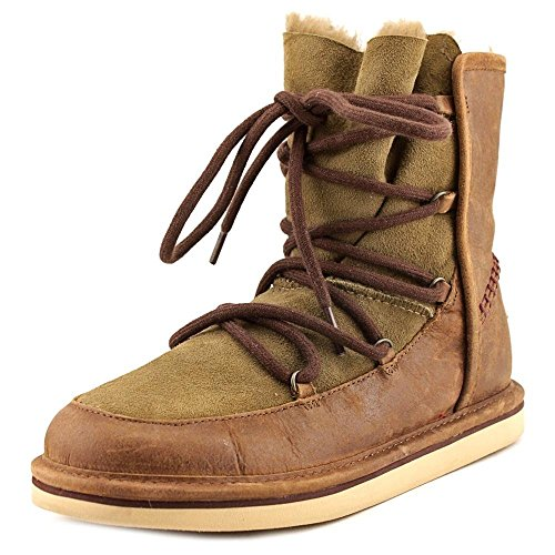Women's UGG Lodge Chocolate Women's UGG 6pp04
