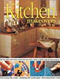 img - for Kitchen Makeovers book / textbook / text book