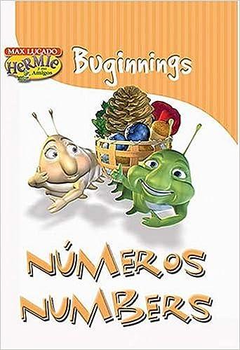 Buginnings Numeros (Hermie Buginnings)