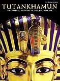 Tutankhamun, T. G. Henry James, 1586630326