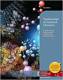 Fundamental of analytical chemistry skoog free download