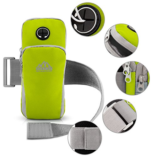 Nylon Armband - 1