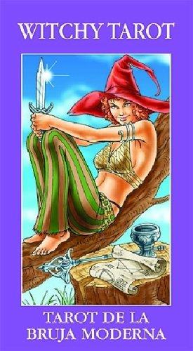 Teen Witch Tarot (mini)