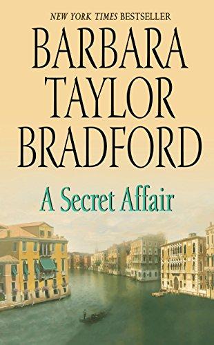 book cover of A Secret Affair