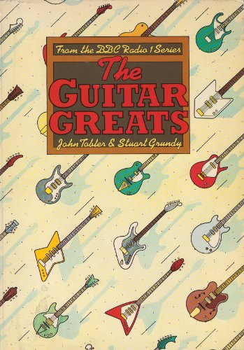 GUITAR GREATS - THE 1982 BBC INTERVIEWS