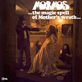 Mormos - The Magic Spell Of Mother's Wrath - Wah Wah Records Supersonic Sounds - LPS133