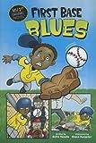 First Base Blues, Anita Yasuda, 1434238636