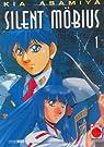 Silent Möbius 01. par Asamiya