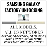 unlock samsung s3 - Samsung Galaxy USA Factory Unlocking Codes All Mobile. This unlocking service provides IMEI unlock codes for Samsung Galaxy USA mobile phones only. Your cellphone will be unlocked permanently and operate on any GSM network worldwide.