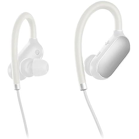 Xiaomi Mi Sports Bluetooth Earphones White