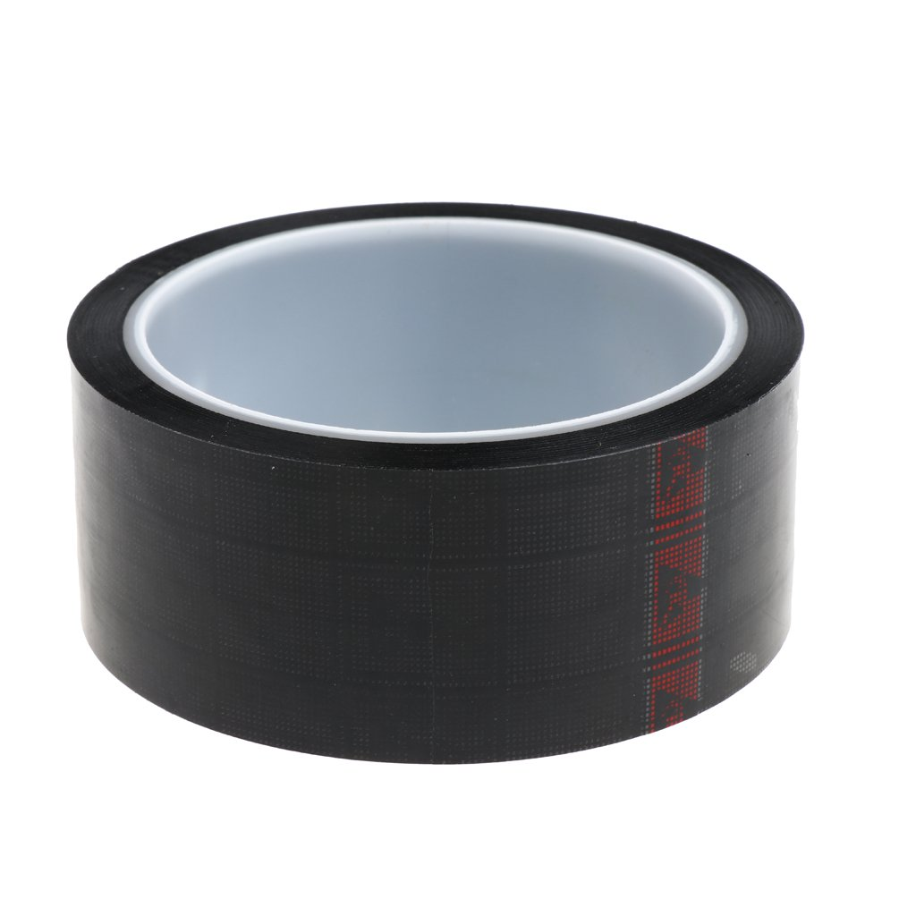Baoblaze Anti Static Grid Tape For Esd Sensitive Components Parts Circuitboardnotebook Pack Seal 04 24 Black 40mm Diy Tools