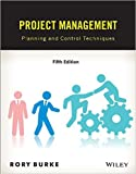 img - for Project Management: Planning and Control Techniques-International Economy Edition book / textbook / text book