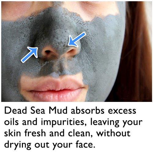 Dead Sea Facial Mask