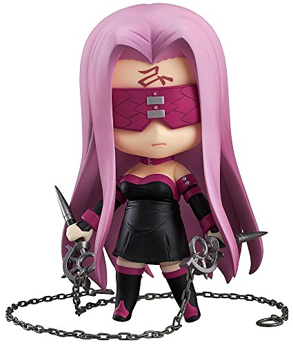 Good Smile Fate/Stay Night (Unlimited Blade Works): Rider Nendoroid Action Figure