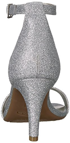 Pump Laminate Silver Dress Aerosoles Women 0gtYf