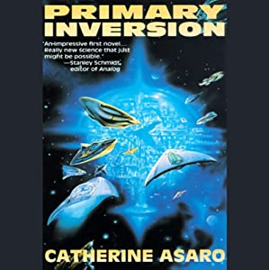 Primary Inversion Audiobook