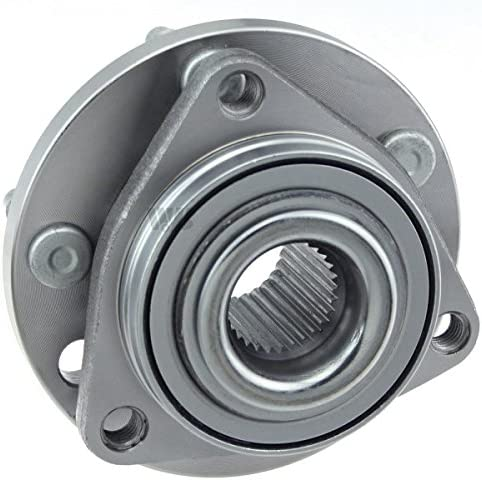 SKF BR930643 Wheel Bearing and Hub Assembly