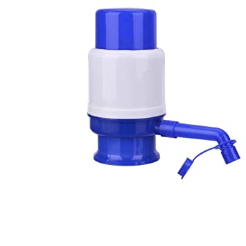 Royal Home - Dispensador Manual de Agua para Garrafas - Adaptador Universal: Amazon.es: Hogar