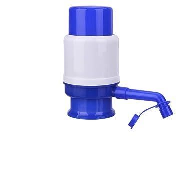 Royal Home - Dispensador Manual de Agua para Garrafas - Adaptador Universal: Amazon.es: Hogar