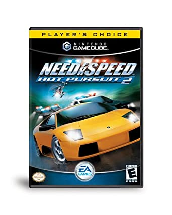 Amazon Com Need For Speed Hot Pursuit 2 Artist Not Provided