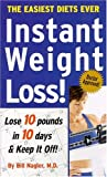 Instant Weight Loss, Bill Nagler, 193227040X