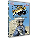 The Lone Ranger Feature Film