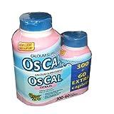 Oscal Extra D3, New 1000mg Calcium + 1000 IU - 300 caps