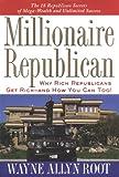 Millionaire Republican, Wayne Allyn Root, 1585424307