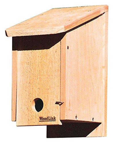 - Woodlink Cedar Winter Roosting/Shelter Box