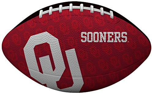 Oklahoma Sooners Football - 2