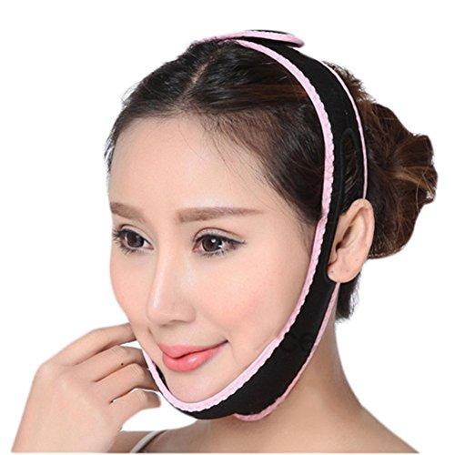 ZeHui Face Slimming Bandage Anti Wrinkle Lift Reduce Double Chin V Face Line Thinning Band