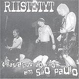4 Bastardos Ao Vivo Em Sao Paulo