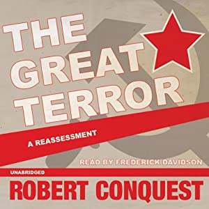 The Great Terror Audiobook
