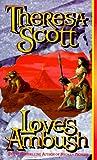 Love's Ambush (Leisure historical romance)