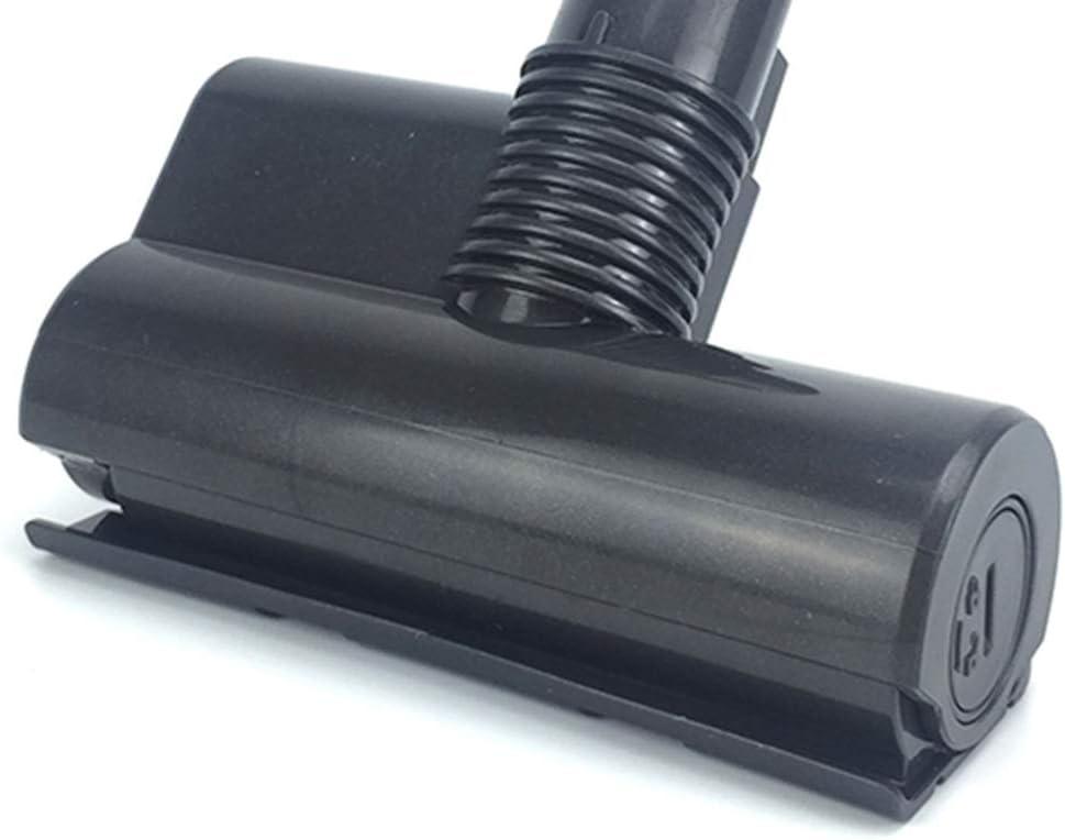 Anjuley - Cabezal de Aspirador inalámbrico de Bolsillo eléctrico para ácaros del Polvo de Repuesto de la Cabeza de aspiración para Dibea T6 C17 C19: Amazon.es: Hogar