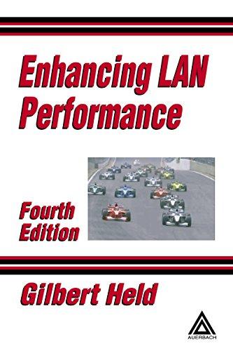 Download Enhancing LAN Performance Pdf