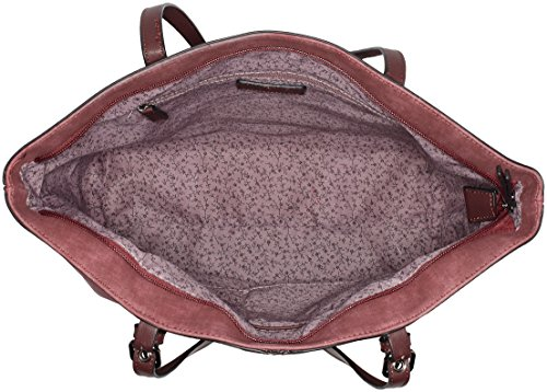 Gabor 48 Women's Wine Shoulder Bag Alvia Red q0pqr16